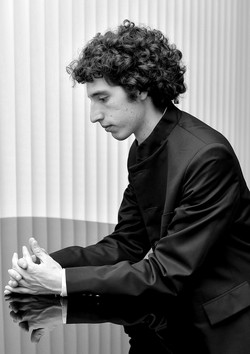 Daniel Rueda Blanco - Director