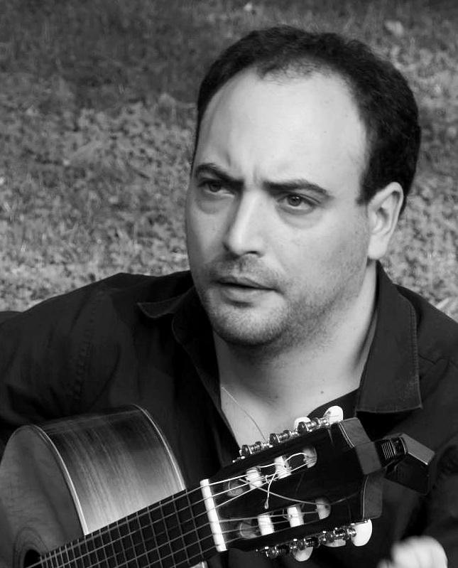 Ignacio Giovanetti - Guitarrista