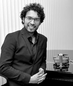 Fernando Tonatiuh - Violín