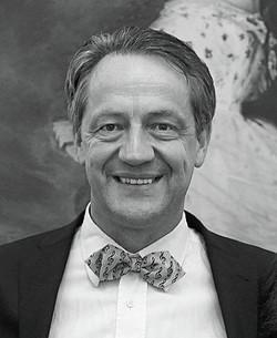 Andreas Hirsch - Cantante (Bajo)