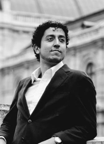 Andrés Alzate - Cantante ( Barítono)