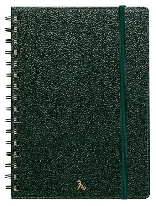 The Rollo Collection - A5 Wiro in Racing Green