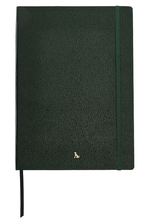 The Hardy Collection - Dahl in Racing Green - A4