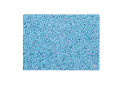 The Rollo Collection - Mouse Mat - Sky Blue