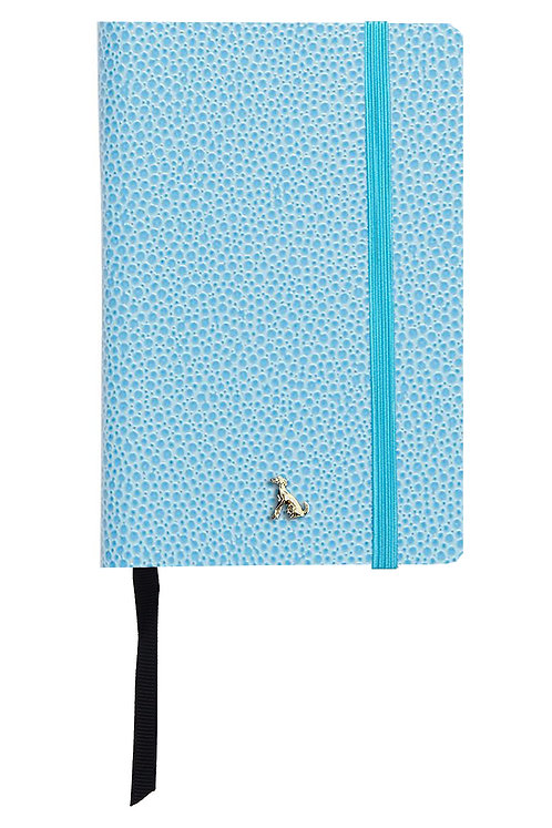 The Hardy Collection - Eliot in Sky Blue - A6