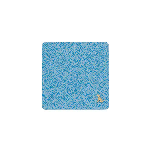 The Rollo Collection - Coaster - Sky Blue