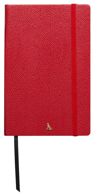 The Hardy Collection - Blake in Raspberry - A5