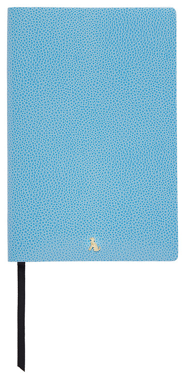 The Softie Collection - Larkin in Sky Blue - A5