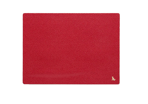 The Rollo Collection - Mouse Mat - Raspberry Pink
