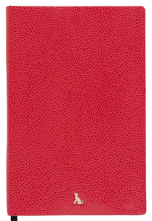 The Rollo Collection - A5 Softie in Raspberry