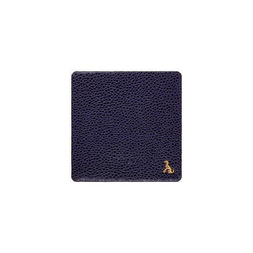 The Desk Collection - Hugo - Coaster - British Mulberry