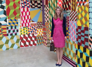 An Interview with Art Dealer Claire Richards