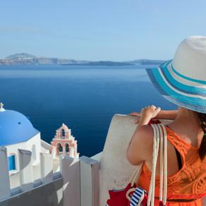 Yunanistan'daki En Popüler 5 Ada