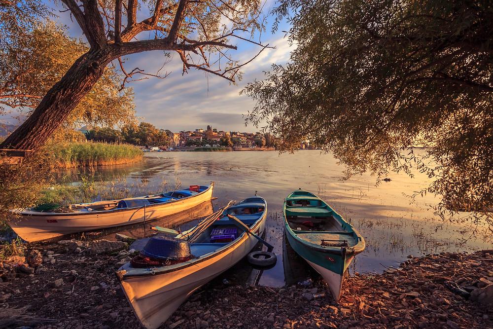 Bursa Gölyazı | Gezibahcesi