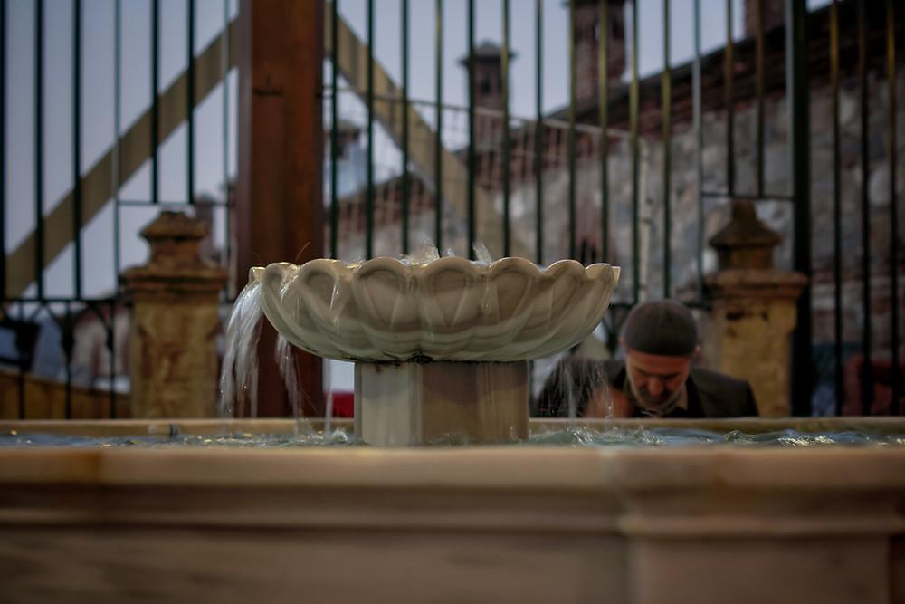 Bursa Ulu Camii | Gezibahcesi