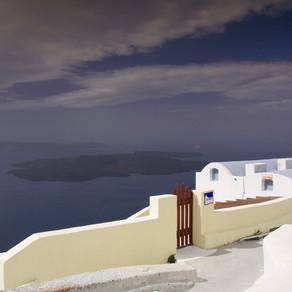 Kışın Yunan Adalarını Gezmek Güzeldir