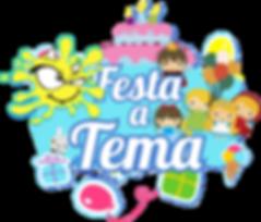 Animazone Bambini Festa a Tema i Puffi