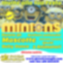 Animazione Bambini Festa a Tema I Minions