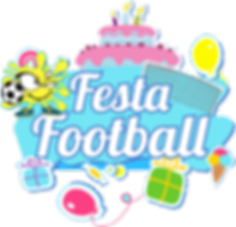 Animazione bambini festa di calcio, un animtore si occuperà a far gioare a alcio i bambini e un'altra animatrice giocherà con le bambine