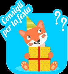 Animazone bambini Festa compleanno consigli utili