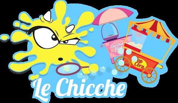 Le Chicche | Piccole Canaglie Animazione Feste per Bambini | Roma