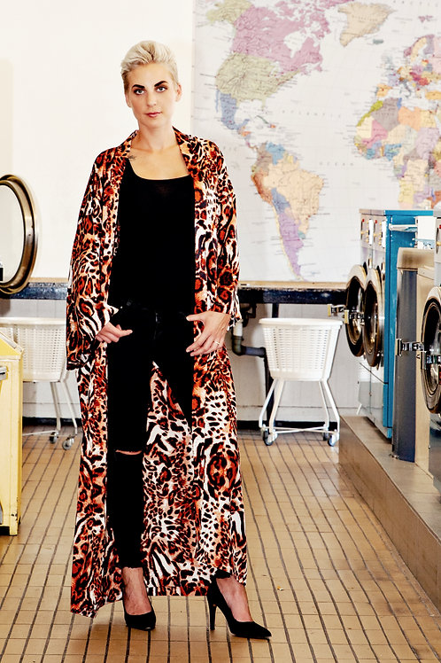 Sadie Kimono
