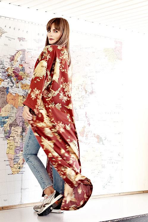 Angelina Kimono
