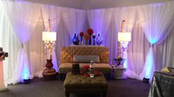 Middleton Hall Custom lounge