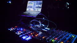 DJ & Lighting