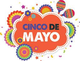 Celebrate Cinco de Mayo with libros en espanol!