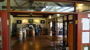 Black Swan Cellar Door