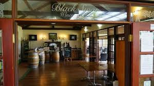 Black Swan Winery & Restaurant