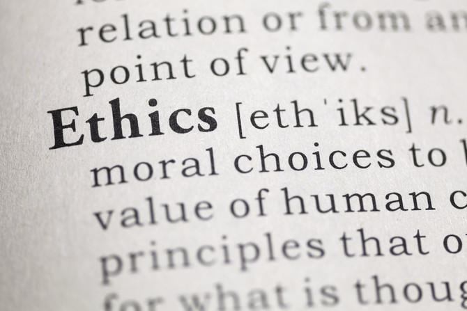 Ética, estética e a vida como obra de arte