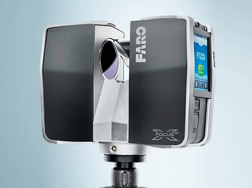 FARO X130 Focus3D Laser Scanner Rental