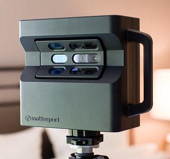 Matterport Pro2 Camera Rental