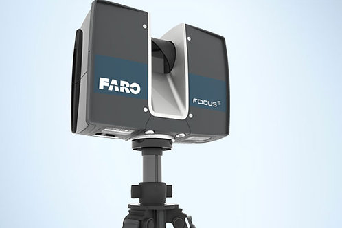 Faro S70 Focus3D Laser Scanner Rental