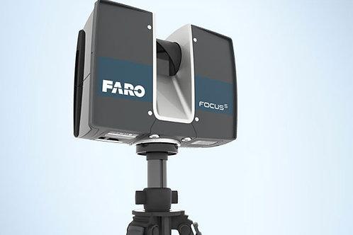 Faro S70 Focus3D Laser Scanner Rental