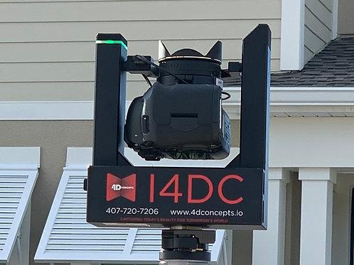 I4DC Camera Rental