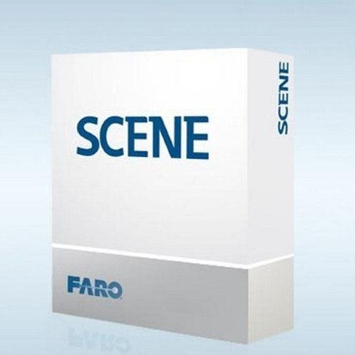 Faro Scene 2019 Rental