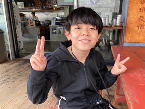 【沖縄リゾート留学体験談】T.I. さん
