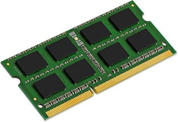 Kingston - DDR3L 1600MHz - 8GB Module