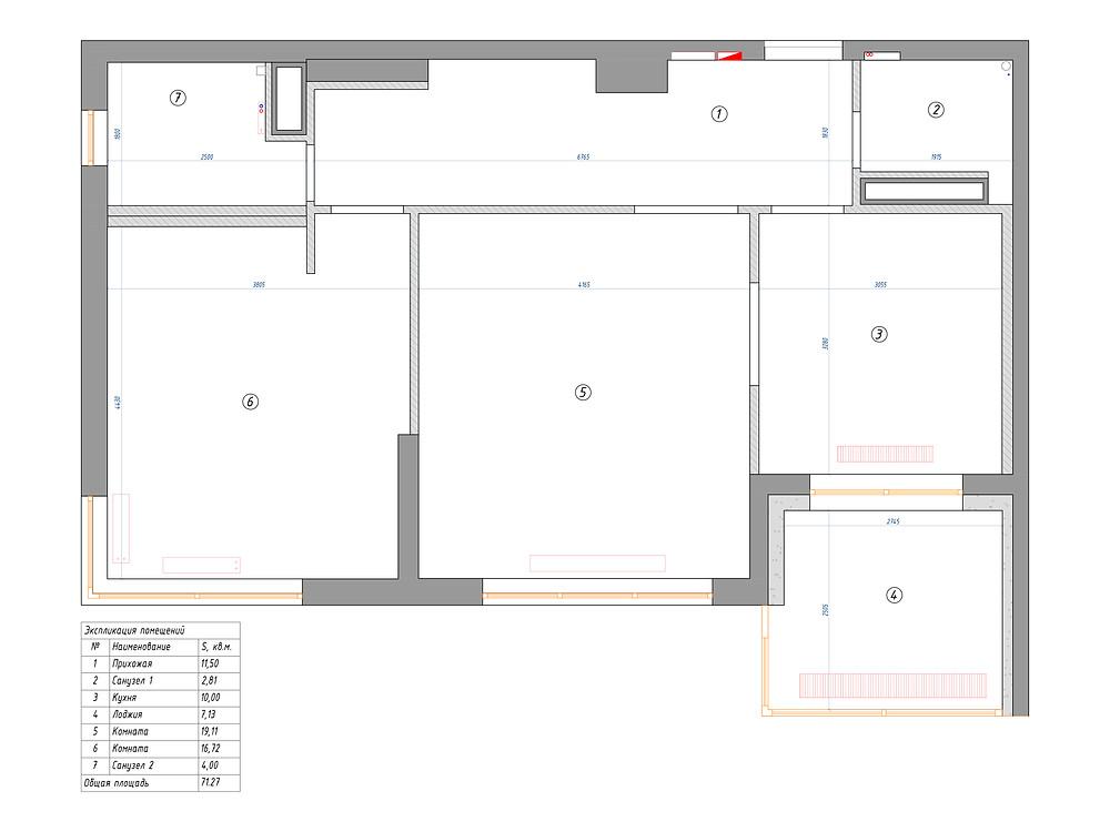 лахта плаза дизайн интерьера