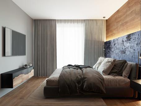 Ровный потолок - идеальный выбор?