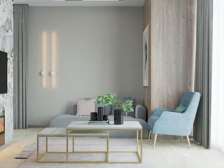 Как сделать квартиру больше?