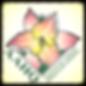Logo association hémérocalles Québec