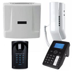 Interfone Coletivo Digital