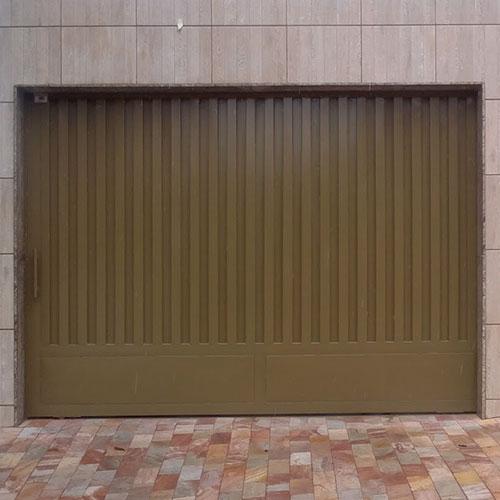 Portão Lambri
