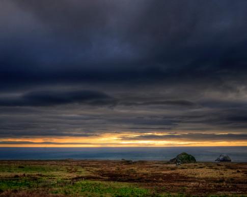Bodega Storm