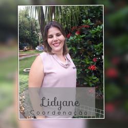 Lidyane