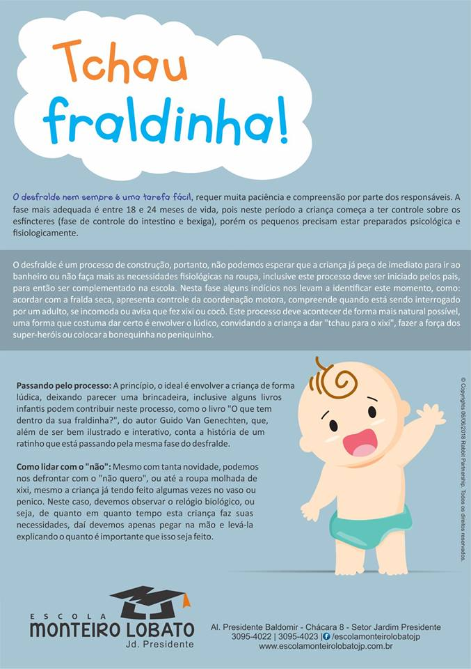 FRALDINHA